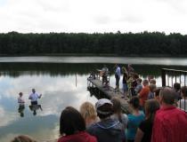Oćwieka - chrzest 09.2012